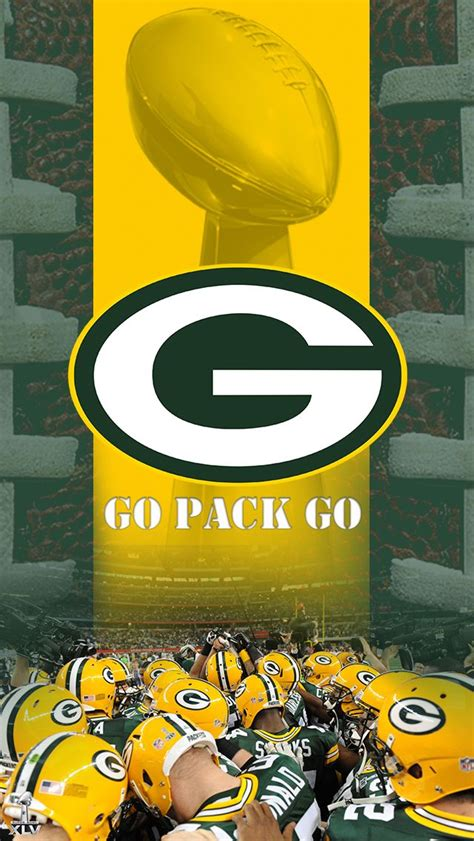 iphone  green bay packers wallpaper  pack  gopackgo green bay packers wallpaper