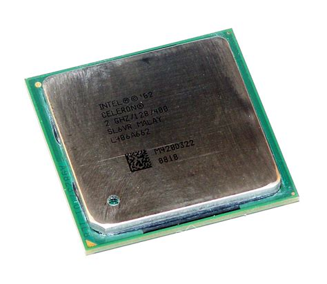 intel celeron sockel intel rk80532rc041128 celeron 2 0ghz socket 478 processor