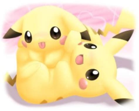 cute pikachu cute pikachu with hat by pikachu clipart cute sleeping pencil and in color