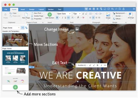 joomla template creator software 4 best software to create joomla templates 2018 list