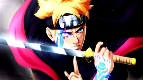 boruto power boruto might gain these powers real soon otakukart