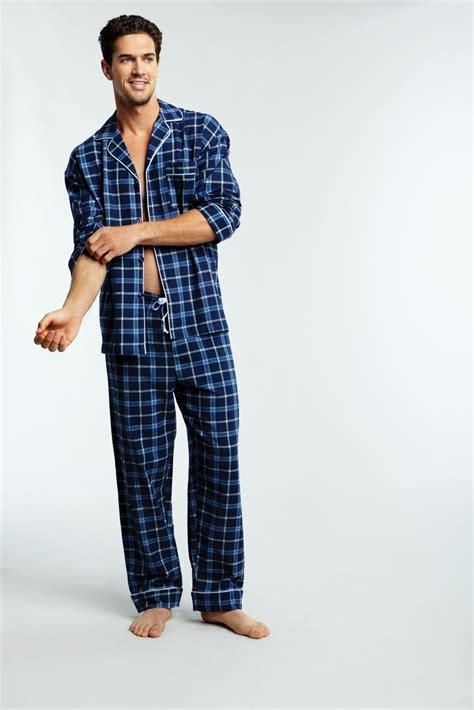 royal plaid flannel classic pj bedhead