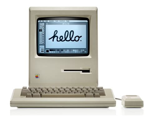 Remember 1984 Remember The Original Mac Advert by Original System Specification Of Macintosh 128k 1984
