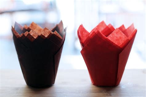 How To Make Paper Muffin Cups - this week for dinner favorite baking cups this week for