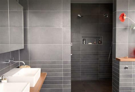 blue gray bad ideen offenes duschen design f 252 r eine moderne einrichtung im bad