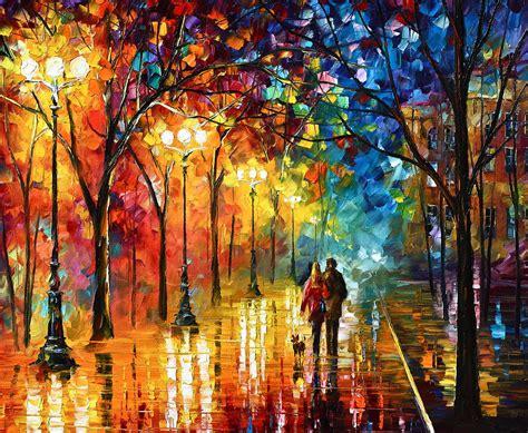 art 5 176 constituci 211 night fantasy painting by leonid afremov
