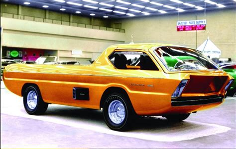 1967 dodge deora ridler award winners 1967 the dodge deora rod