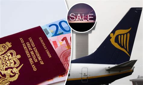ryanair launch flights for 163 2 to europe but you must book today travel news travel express