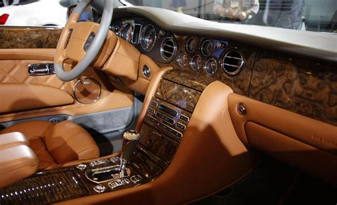 bentley 2000 interior bentley azure