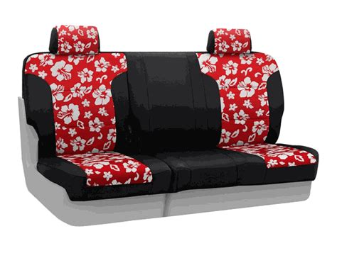 jeep wrangler seat covers hawaiian all things jeep coverking neoprene rear seat covers in