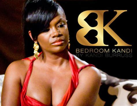 kandi burruss bedroom kandi reality show star s businesses where are they now