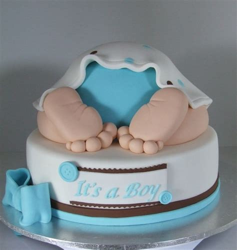 21 best baby shower cake images on baby shower