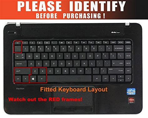 download layout skin hp ibenko soft silicone keyboard protector cover skin for hp