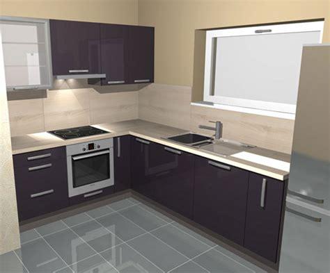 modele cuisine amenagee mod 232 le cuisine 233 quip 233 e cuisine en image