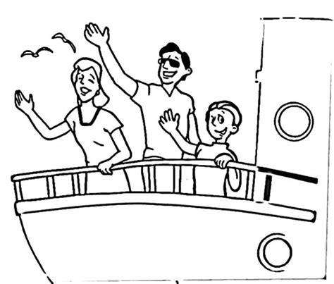boy waving coloring page 94 boy waving coloring page cartoon clipart of a