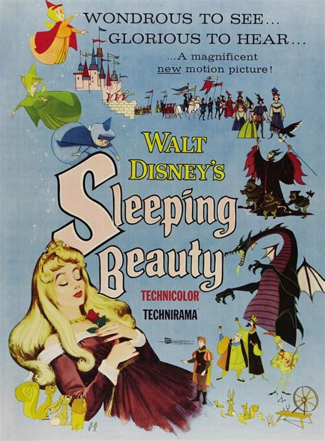 film disney sleeping beauty black and white cinema and chocolate sleeping beauty 1959