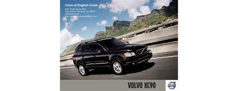 Creek Volvo by 2010 Volvo Xc90 Volvo Of Creek Egg Harbor Township Nj