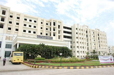 Srm Mba Kattankulathur Tamil Nadu by Srm Institute Of Sciences
