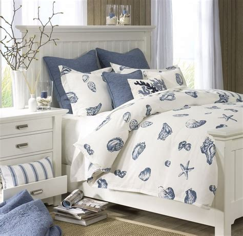 bed decor nautical bedroom furniture homesfeed