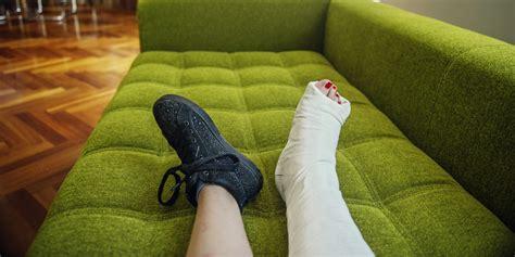 broken leg causes for soreness tightness employee workplace wellness programs toronto