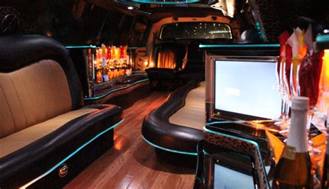 best limos in the inside grand rapids limousine limo service