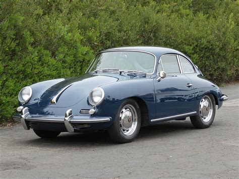 porsche 356c 1965 porsche 356c european collectibles