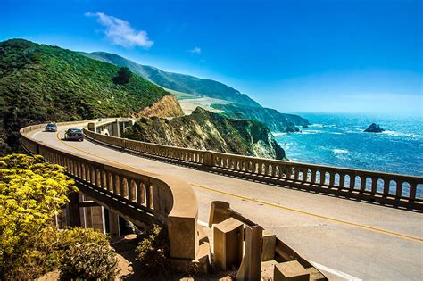 California Pch Itinerary - road trip itinerary 7 topmust visit stops on california s pacific coast highway