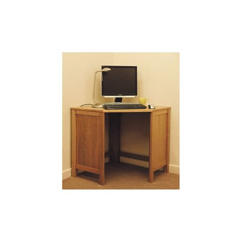 oak corner desks for home office oak corner desks for home office mission oak corner desk