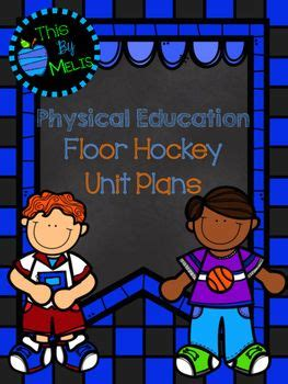 floor hockey lesson plan top 40 ideas about h pe striking fielding activities on