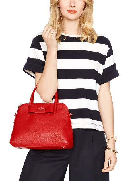 Katee Spade Maise lyst kate spade new york maise in