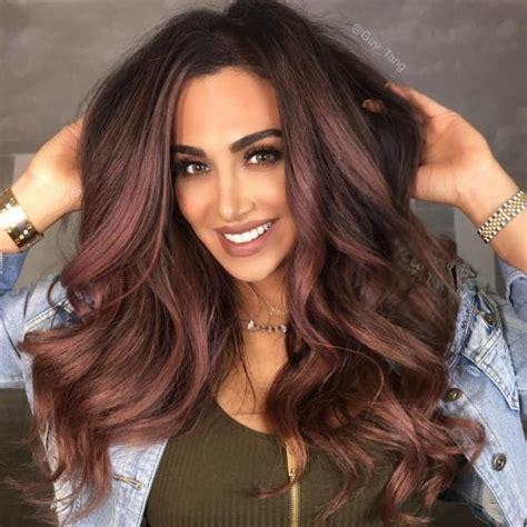 light burgundy hair color 35 best burgundy hair ideas of 2019 wine colors
