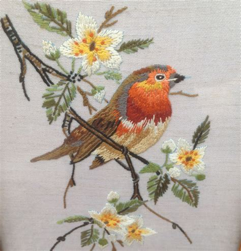Embroidery Cropped sg robin embroidery cropped trumpington stitchers
