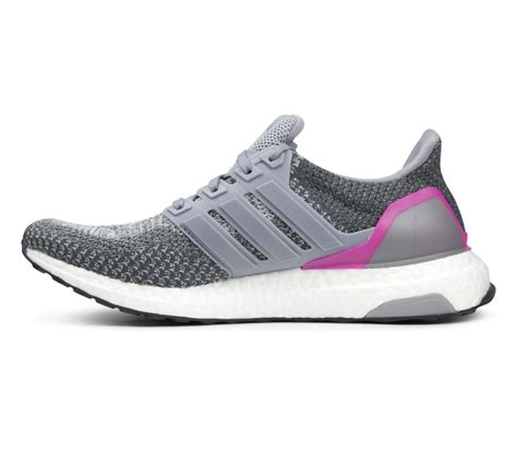 Adidas Ultra Boost Premium Size 36 40 adidas ultra boost s running shoes grey pink