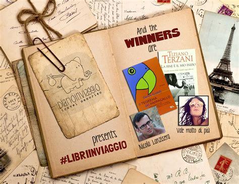 libro controvento storie e viaggi libri in viaggio ringraziamenti e vincitori