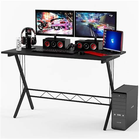 top 10 best home office gaming computer desks in 2017