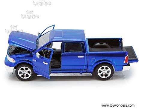 Hotwheels Dodge Ram 1500 Toyotires Licensee 2014 dodge ram 1500 up 97139 1 24 scale toys