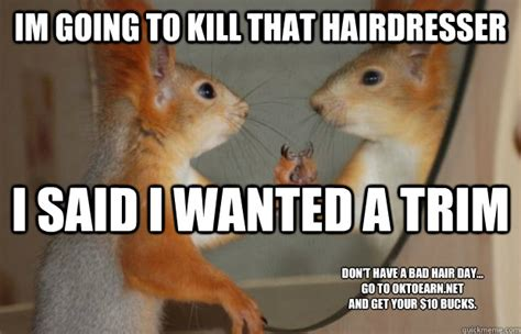 Bad Hair Day Meme - bad hair day memes quickmeme