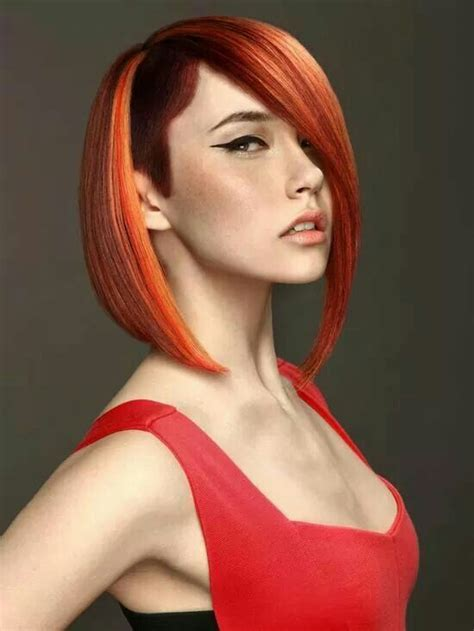 shave side bob shaved side bob hair too whipped pinterest