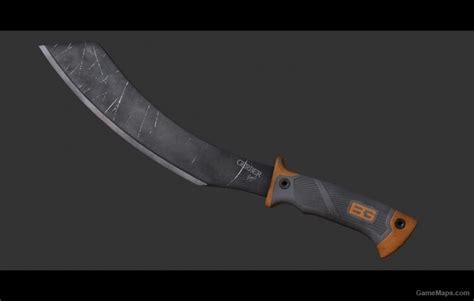 Rok Parang D2 gerber parang grylls machete left 4 dead 2 gamemaps