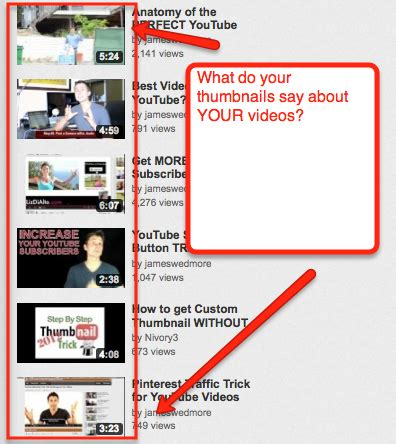 thumbnail layout definition how to create custom youtube thumbnails social media