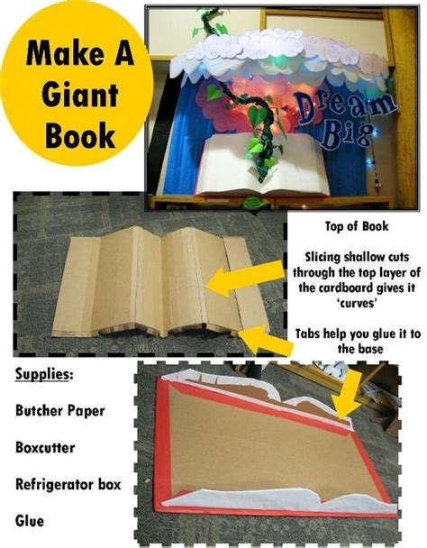 how to take pictures of books make a book bulletin board ideas