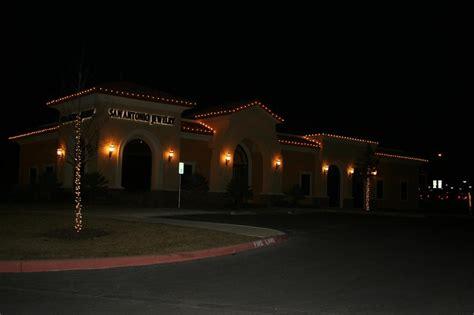 christmas light installation san antonio projects