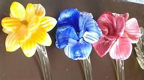 fiori di murano ricambi per ladari in vetro di murano e specchi fiori