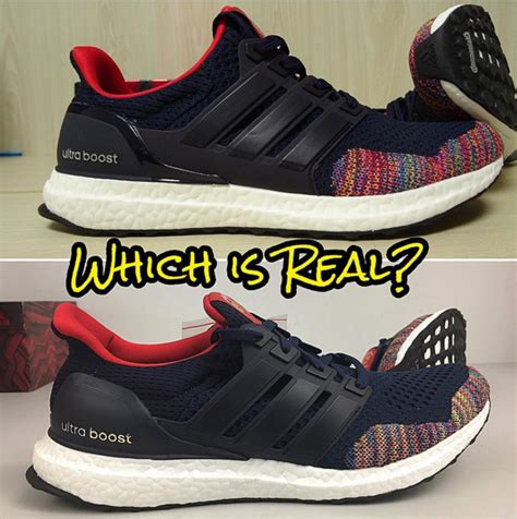 Ultra Boost Cny By Shoeprise real vs by education adidas ultra boost cny