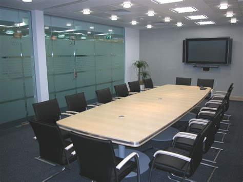Contemporary Boardroom Tables Contemporary Boardroom Tables Fusion Executive Office Furniture