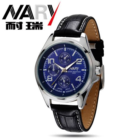 Jam Tangan Dw Leather Kulit Black 1 nary jam tangan analog kulit 6050 black blue jakartanotebook