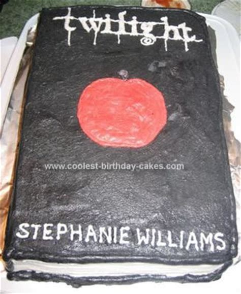 themes in the book eclipse image coolest twilight book cake 5 21338906 jpg