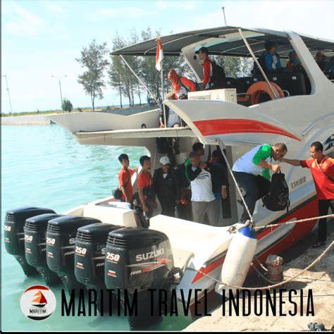 speed boat marina ke pulau pari sewa speedboat harga sewa marina ancol pulau seribu