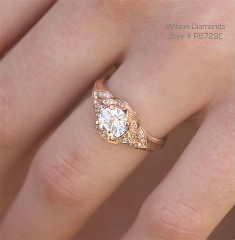 Ring Verlobung by 1000 Ideas About Ring Rosegold On Rosegold