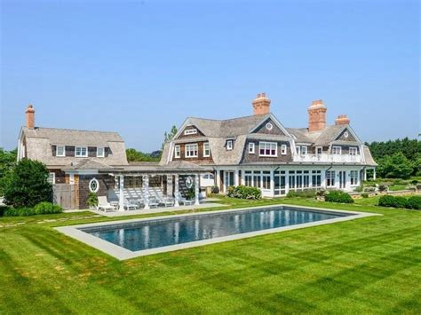 Ina Garten House Image Gallery Houses East Hampton Ny